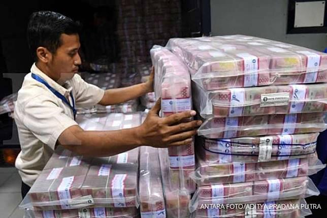 Rupiah Masih Berpeluang Menguat Terhadap Dolar As Aussie Dan Dolar Singapura Kontan Co Id Line Today