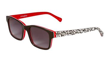LOOK/SEE 新興太陽眼鏡品牌 超強球鞋搭配風
