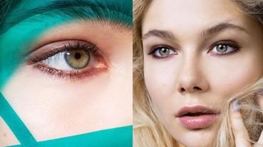 超實用!女生必須知道的 5 種眼線畫法