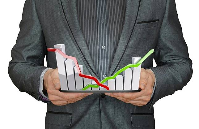 全球救股市 留意台股報復性反彈壓力
