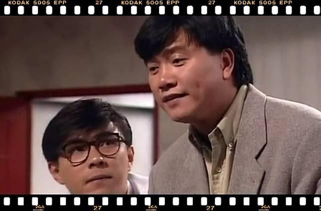 劇中雷文鳳(萬梓良飾)及陸亞彩(張衛健飾)本是結拜兄弟,當然不用多說,「龍兄」就是萬梓良,而「鼠弟」則是張衛健。(互聯網)