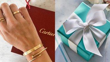 向渣男請益學兩招!這 6 大品牌的「珠寶送禮指南」懶人包整理給你,不用等到紀念日都能輕鬆示愛!