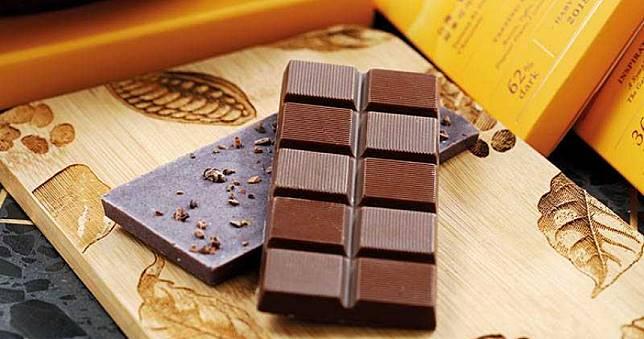 【MIT巧克力4】福灣巧克力  最佳黑巧綿密有韻