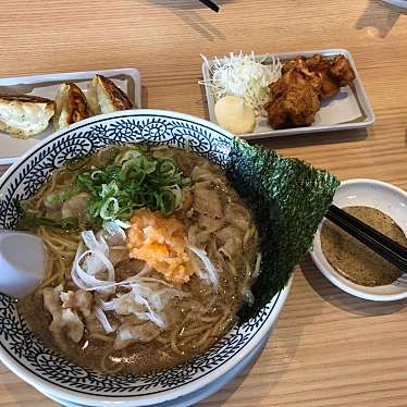 丸源ラーメン 東広島西条店のundefinedに実際訪問訪問したユーザーunknownさんが新しく投稿した新着口コミの写真