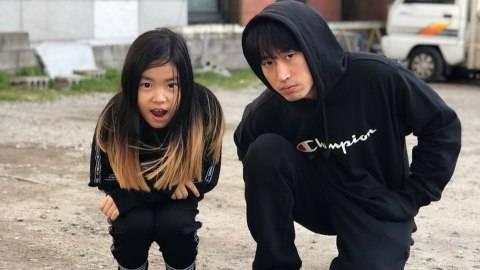 Anak Selebritas Korea yang Hits dari Acara The Return Of Superman