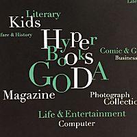 HYPERBOOKS GODA