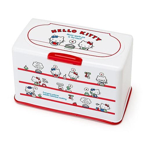 日系生活雜貨n可愛卡通圖案 塑膠材質口罩收納盒n壓蓋設計抽取使用便利又防塵