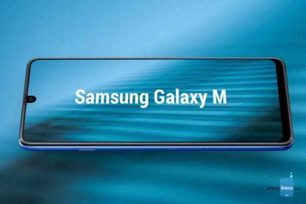 Daftar Lengkap Perangkat Samsung yang Kebagian Android 10