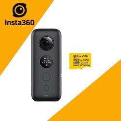 ◎可拍攝5.7K 30fps、4K 50fps的影片,可手動選擇EV、低光環境下拍攝效果好。 ◎360度全景實況直播。 ◎連接方式多樣、支持WIFI、藍芽、手機連接、支持iOS與Andriod手機。品