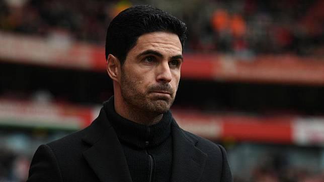 Kerahkan Psikolog untuk Pemain Arsenal, Arteta Rasakan Manfaatnya