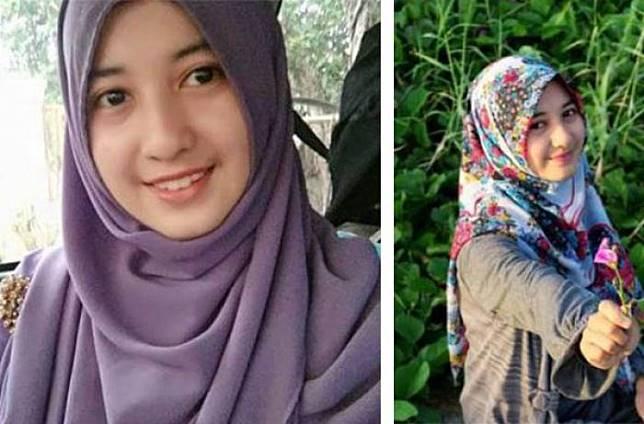 Di Pangkuan Ayahanda, Dara Cantik Meninggal saat Tadarus Al-Qur'an dan Berpuasa Sunnah, Postingan Terakhirnya Dibanjiri Ungkapan Duka