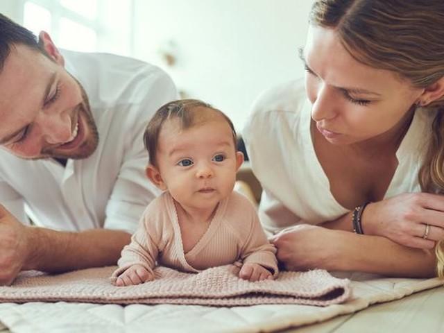 61261bf51fc1a 夏を迎える赤ちゃん…暑い・寒いはどう知る? (たまひよ ONLINE) - LINEアカウントメディア