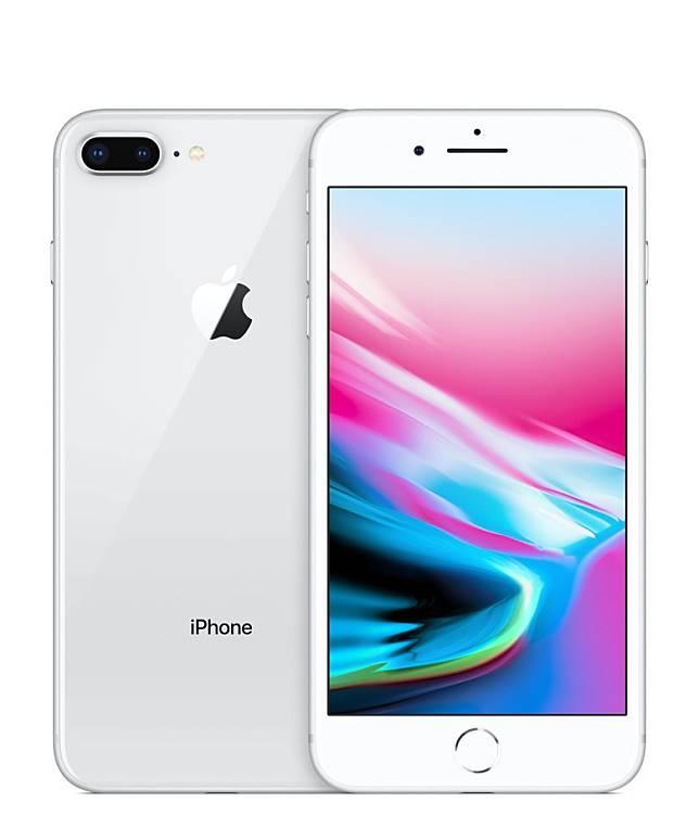 分析指新機外形更像iPhone 8,是否有點失望呢?(互聯網)