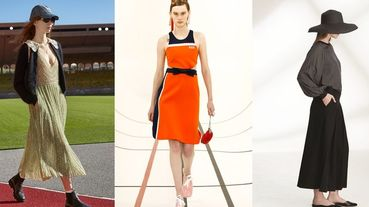 照著穿讓妳變身時尚達人!春夏6大女力穿搭法則,女力也能很時髦
