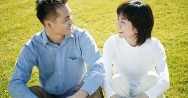成功的婚姻需要做的只有兩件事