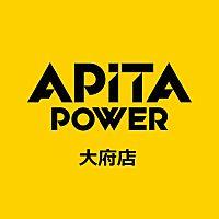 アピタパワー大府店