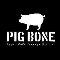 PIG BONE
