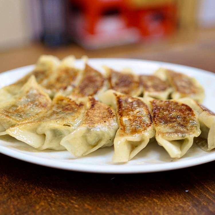 クルクルさんが投稿した西野今屋敷町餃子のお店チャイナキッチン 餃子王/China Kitchen 餃子王の写真
