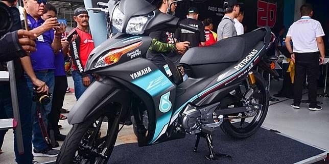 Yamaha Jupiter GP Edition (Bike Republic)