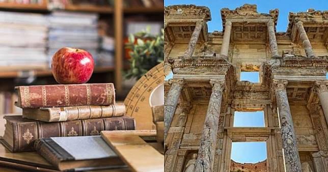7 Perpustakaan kuno ini paling menakjubkan di dunia