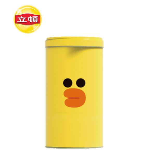 限量版 立頓xLINE FRIENDS 奶茶鐵罐組-英式奶茶