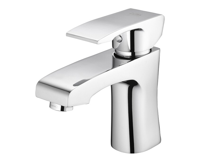 【BOSS】單孔面盆龍頭D-9188 洗手用/台灣製造