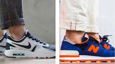 你敢說你沒看過? 2015上半年 可能已經在你腳上的15雙潮流鞋款!