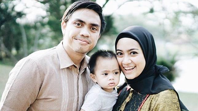 6 Pasangan Seleb Indonesia yang Membuktikan Kalau Cinta Sejati Itu Ada, #RelationshipGoals Banget!