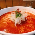 辛塩らぁめん - 実際訪問したユーザーが直接撮影して投稿した新宿ラーメン専門店麺屋海神 新宿店 の写真のメニュー情報