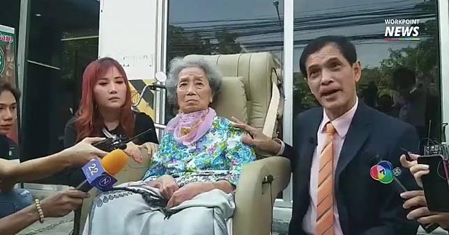 สุดช้ำ! แม่วัย 76 ปีป่วยช่วยเหลือตัวเองไม่ได้ ถูกลูกในไส้ยักยอกเงินเกลี้ยงบัญชีรวม 250 ล้าน