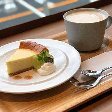 実際訪問したユーザーが直接撮影して投稿した平針喫茶店キッサ マシマロの写真