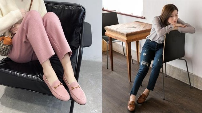 小隻女的春天來啦!靠平底鞋也能穿出好比例,穿搭3大重點請筆記