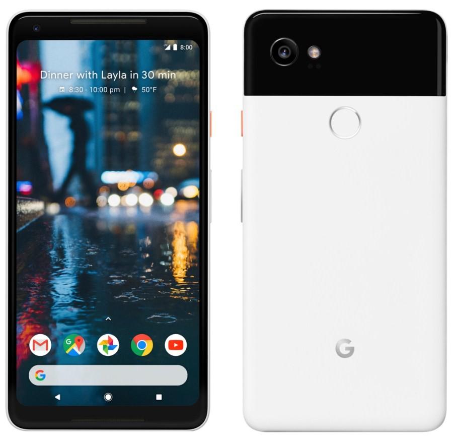 國際版Google Pixel 2 XL 64G(2018)送無線充 可開發票 谷歌國際版