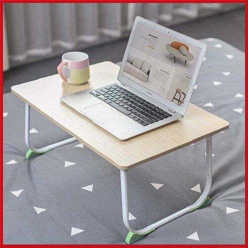 簡約可折疊 60*40 懶人電腦桌 免安裝床上書桌學習桌【AE09053】 i-style 居家生活