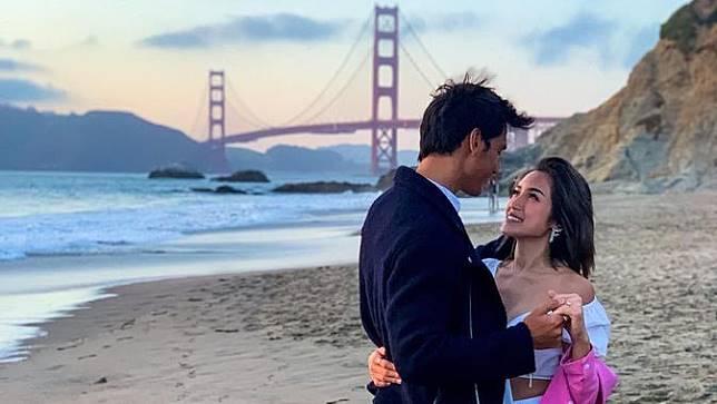 Bakal Punya Ayah Sambung, Ini Pesan untuk Anak Jessica Iskandar