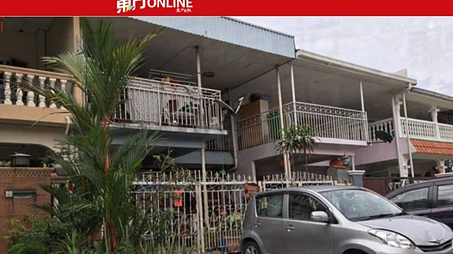 圖/翻攝自馬來西亞《東方日報》