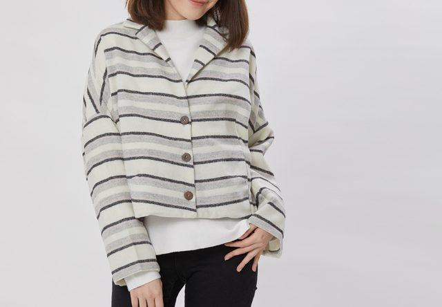面臨季節轉換該是加件衣服的時候!輕鬆與涼秋接軌的外套 3 選