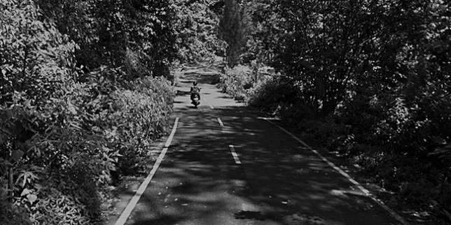 Jalur Cangar Mojokerto (Google Street View)