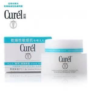 Curel 珂潤 潤浸保濕深層乳霜 40g全新封膜/效期202104【淨妍美肌】
