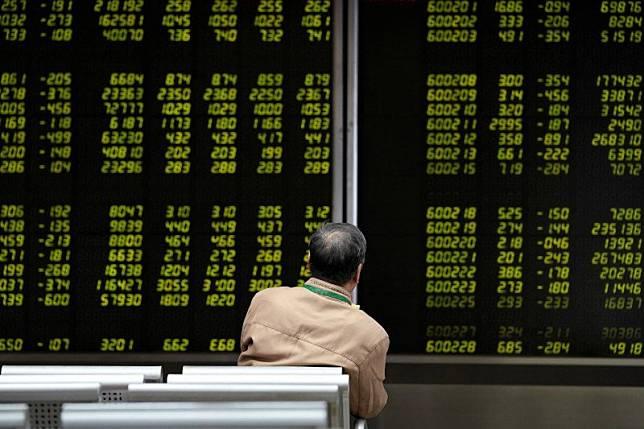 Saham-saham di China berakhir naik, raih keuntungan 4 hari beruntun