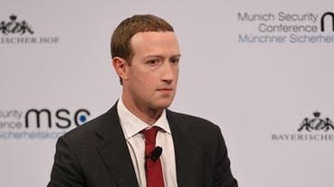 Facebook 宣布明年 6 月前停止所有大型實體活動,包括 F8