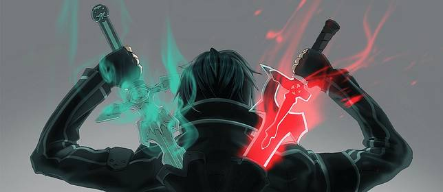 600 Gambar Anime Pedang Keren HD Terbaik