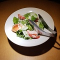 ロメインレタスのクラシックシーザー - 実際訪問したユーザーが直接撮影して投稿した新宿居酒屋七色てまりうた 新宿の写真のメニュー情報