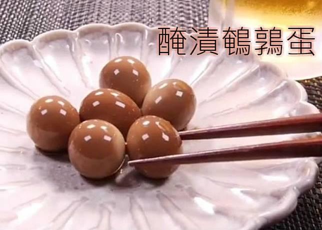 其實只要多做一個醃漬的步驟,鵪鶉蛋便多了一份日本醬油的香味,甜中帶辣非常惹味。(互聯網)