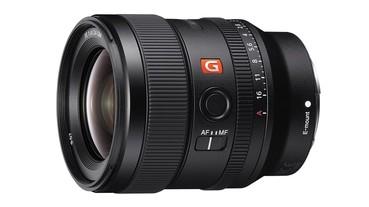 史上最輕巧便宜的 24mm F1.4,Sony 24mm F1.4 GM 在台上市