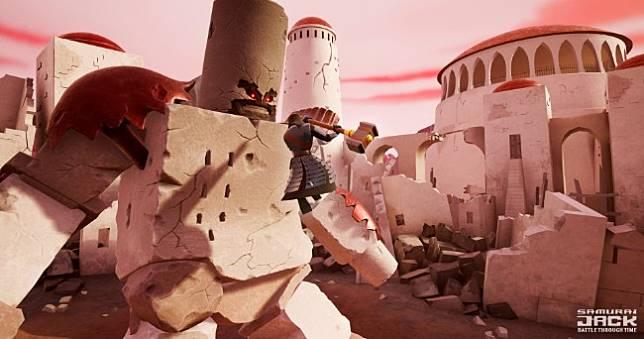 動畫改編《傑克武士:時間之戰》新作今夏登場,原作編劇加入開發製作