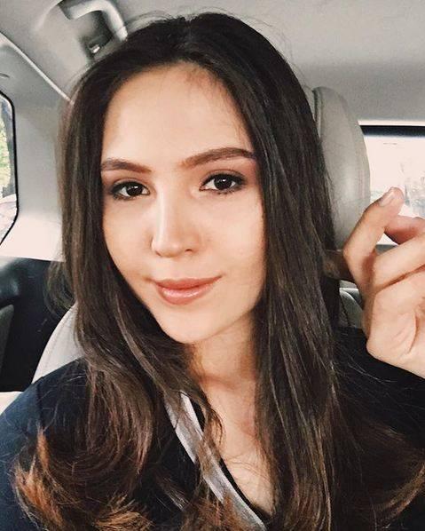 Terlahir Blasteran 5 Seleb Cantik Ini Memilih Jadi Warga Indonesia