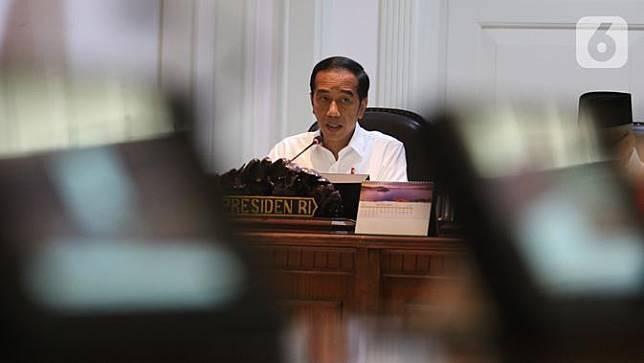Soal Wakil Panglima TNI, Kapan Jokowi Akan Umumkan?