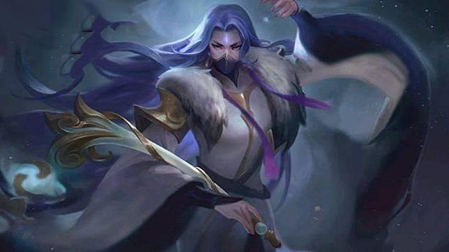 Heropedia Yi Mobile Legends, Mage Baru Pengendali Yin dan Yang!