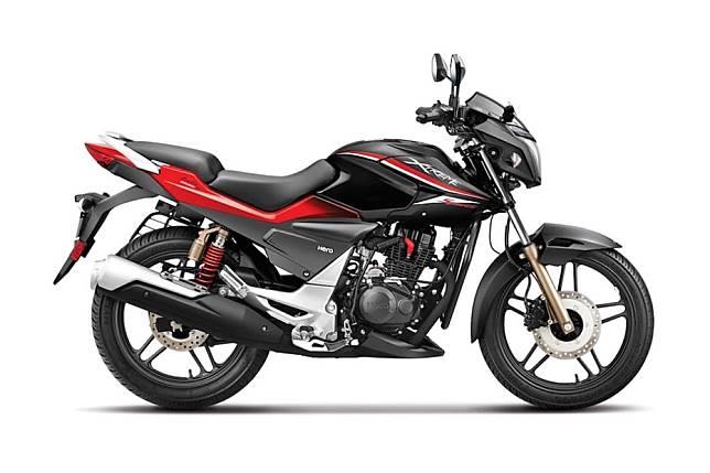 เผย Hero MotoCorpได้ยกเลิกการผลิต Xtreme Sports ในประเทศอินเดีย